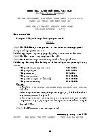 Đề thi tốt nghiệp cao đẳng nghề khoá 3 (2009 - 2012) - Nghề: Kỹ thuật chế biến món ăn - Môn thi: Lý thuyết chuyên môn nghề - Mã đề thi: KTCBMA – LT50