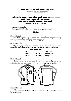Đề thi tốt nghiệp cao đẳng nghề khoá 3 (2009 - 2012) - Nghề: May - thiết kế thời trang - Môn thi: Lý thuyết chuyên môn nghề - Mã đề thi: MVTKTT – LT 26
