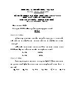 Đề thi tốt nghiệp cao đẳng nghề khoá 3 (2009 - 2012) - Nghề: May - thiết kế thời trang - Môn thi: Lý thuyết chuyên môn nghề - Mã đề thi: MVTKTT – LT 19