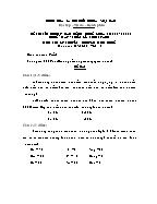 Đề thi tốt nghiệp cao đẳng nghề khoá 3 (2009 - 2012) - Nghề: May - thiết kế thời trang - Môn thi: Lý thuyết chuyên môn nghề - Mã đề thi: MVTKTT – LT 48