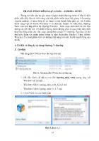 Giáo dục học - Phần mềm soạn giảng – ispring suite