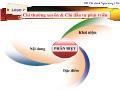 Tài chính ngân hàng - Chi thường xuyên và chi đầu tư phát triển