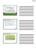 Bài giảng Marketing căn bản - Bài 6: Chiến lược sản phẩm - ĐHKT TP.HCM