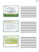 Bài giảng Marketing Quốc tế - Bài 6: Chiến lược chiêu thị Quốc tế - ĐHKT TP.HCM