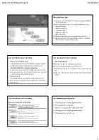 Bài giảng Quản trị hệ thống thông tin - Chương 4: Qui trình triển khai và phát triển dự án HTTTQL