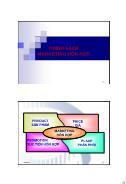 Giáo trình Quản trị Marketing - Chương 5: Chính sách Marketing hỗn hợp - Nguyễn Quang Hải