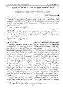 Một số phương pháp giảng dạy thực hành máy tính - Nguyễn Thanh Hương