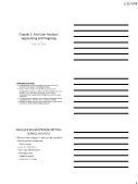 Quản trị kênh phân phối - Chapter 2: End-User Analysis: Segmenting and Targeting - Đinh Tiến Minh
