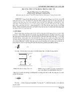 Độ cứng âm và ứng dụng trong thực tế - Nguyễn Hồng Ngân