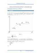 Giáo trình Toán cao cấp A2 - Phần 2- ĐHQG TP.HCM